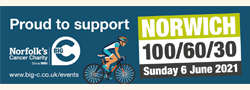 Norwich 100 Supporters