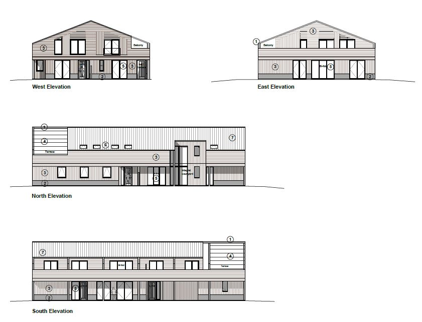 Worthing Barn Elevations (002)